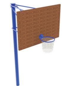 баскетбольная стойка МФ-045