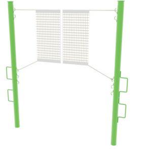 волейбольная стойка МФ-046